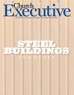Steel Buildings Showcase