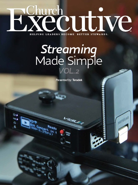 Streaming Made Simple (Volume 2)