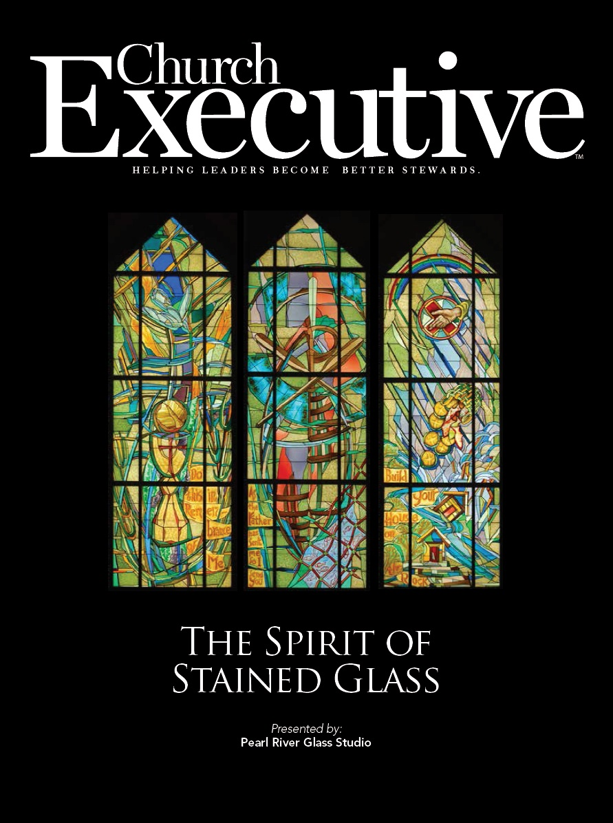The Spirit of Stained Glass