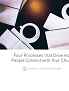 Four Processes that Drive How People Connect with Your Church