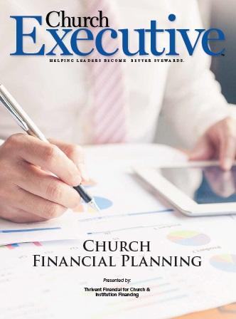 Church Financial Planning
