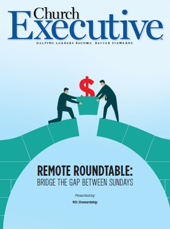 Remote Roundtable: Bridge the Gap Between Sundays