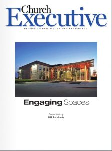 engaging church spaces