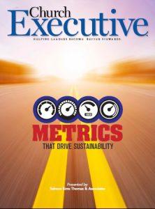 church finance metrics