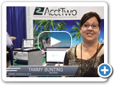 AcctTwo CETV Interview at 2014 NACBA Conference