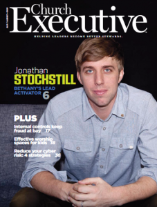 July / August 2015, Issue 4, Volume 14