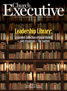 Leadership Library: A Curated Collection of Great Books -- and Resources -- for Pastors