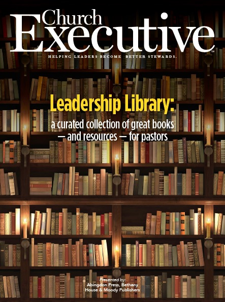Leadership Library for Pastors
