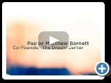 Pastor Matthew Barnett speaks about Pushpay