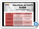 Political Activity Guide for 501(c)(3) Organizations