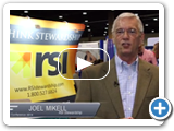 RSI Stewardship CETV Interview at 2014 NACBA Conference