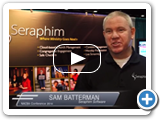 Seraphim CETV Interview at 2014 NACBA Conference