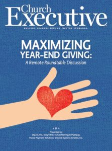 Maximizing Year-End Giving: A Remote Roundtable Discussion