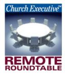 Remote Roundtable Discussion