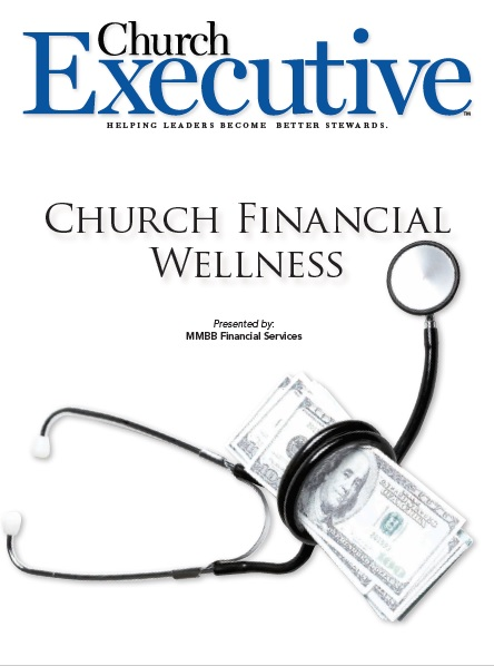 church financial wellness