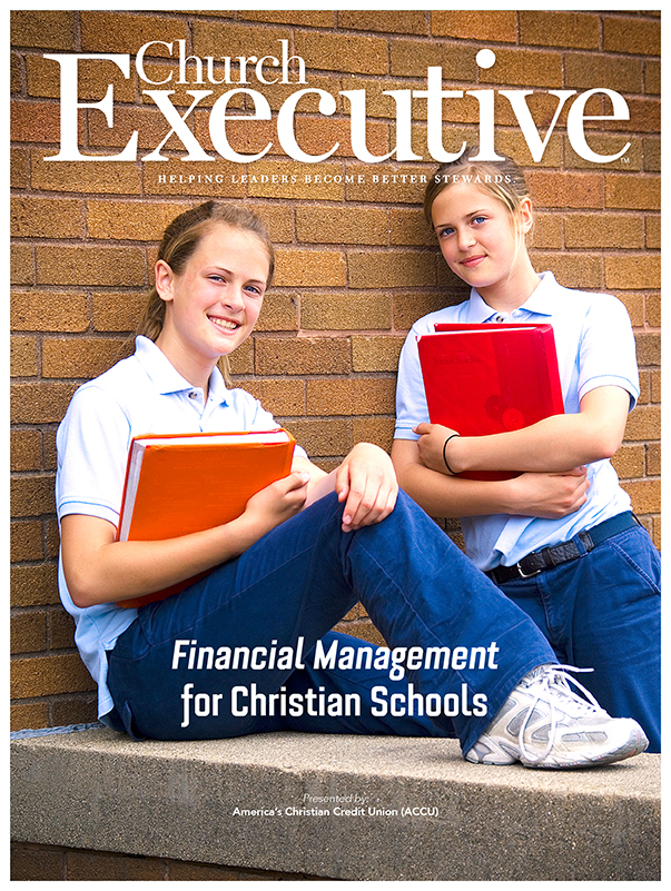 Financial Management for Christian Schools
