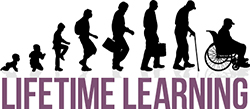 LIFETIME LEARNING ICON