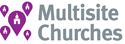 MULTISITE CHURCHES ICON