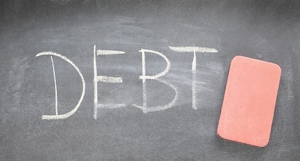 Debt management: one of the keys to financial wellness