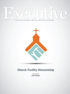 church facility management
