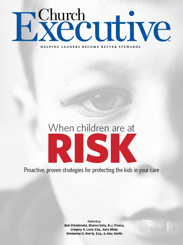 When Children Are at Risk