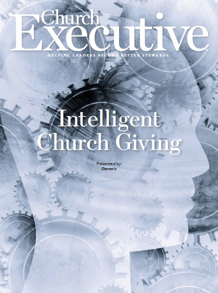 Intelligent Church Giving