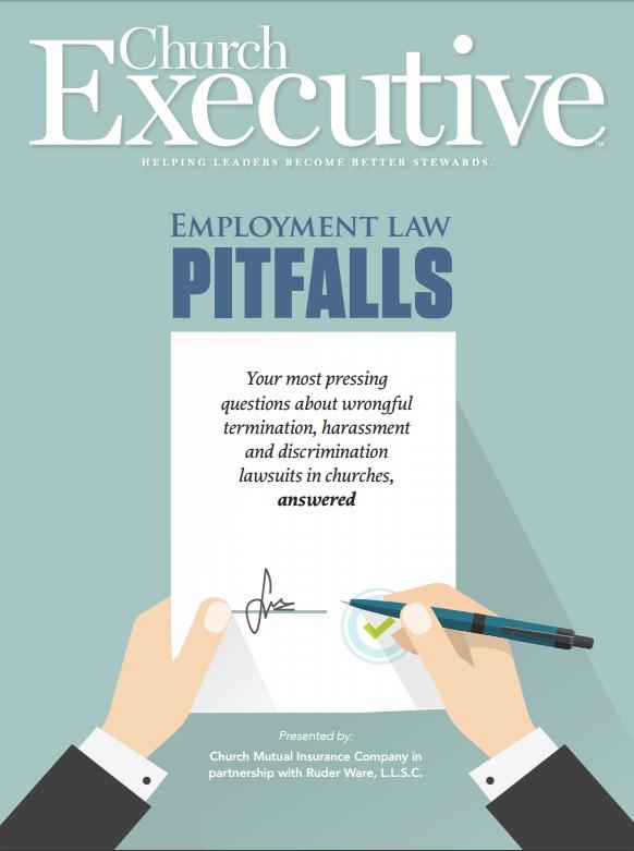 Employment Law Pitfalls