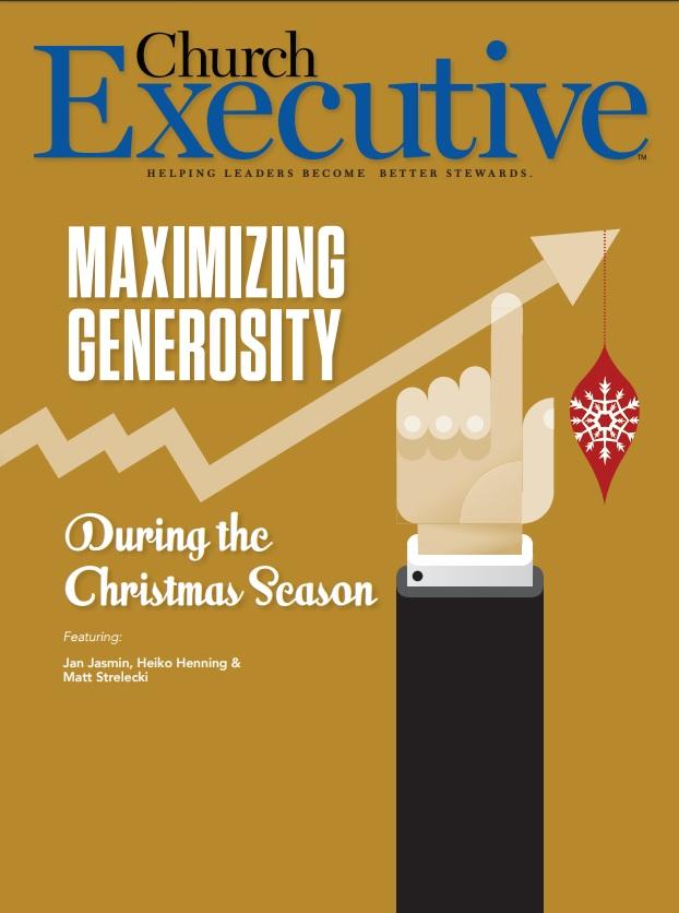 Maximizing Generosity During the Christmas Season