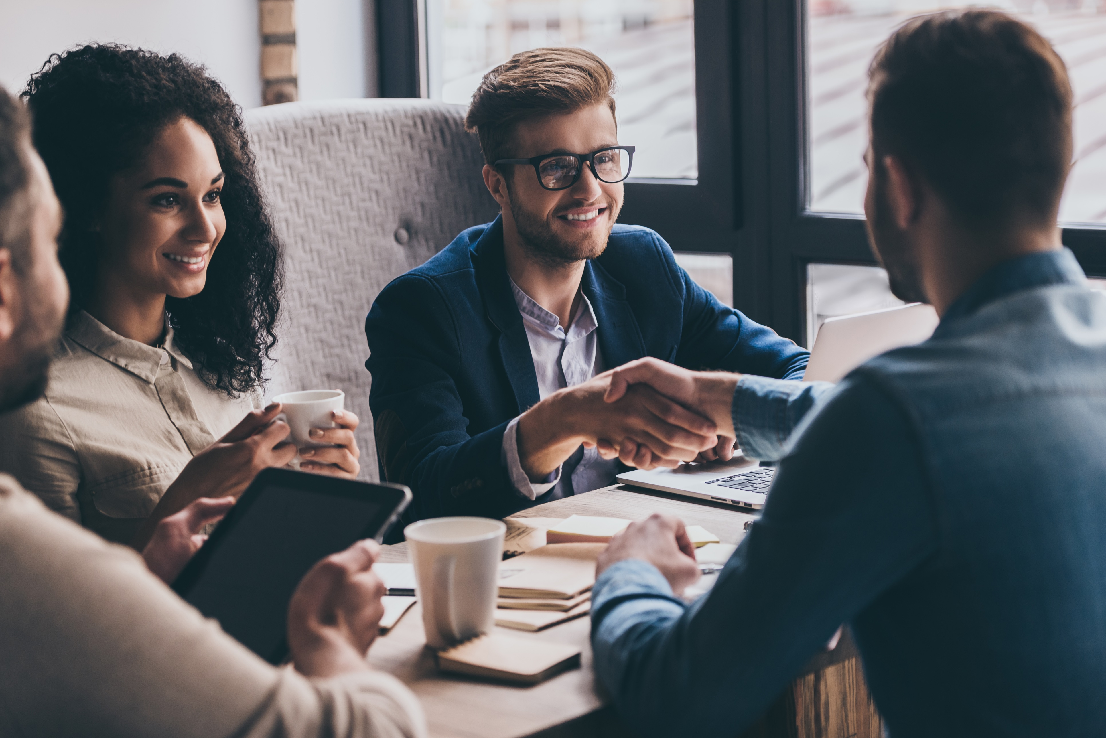 Successful interviewing strategies for church leaders