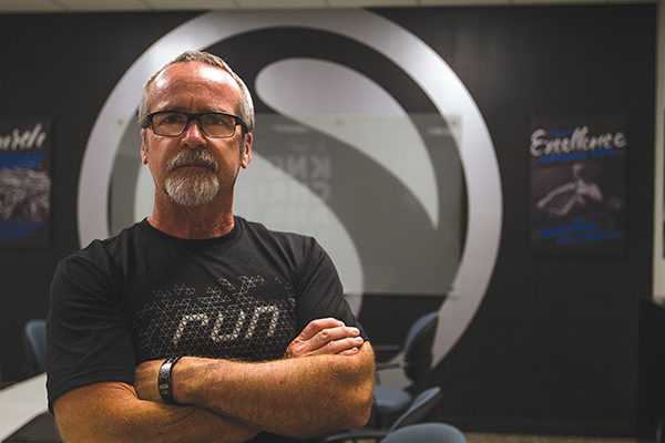 BOB CHURCH & SAGEBRUSH CHURCH: Funding expansion with fluidity, familiarity