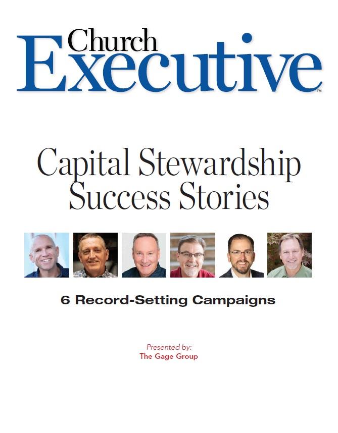 Capital Stewardship Success Stories