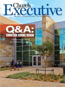 Q&A: CHRISTIAN SCHOOL DESIGN