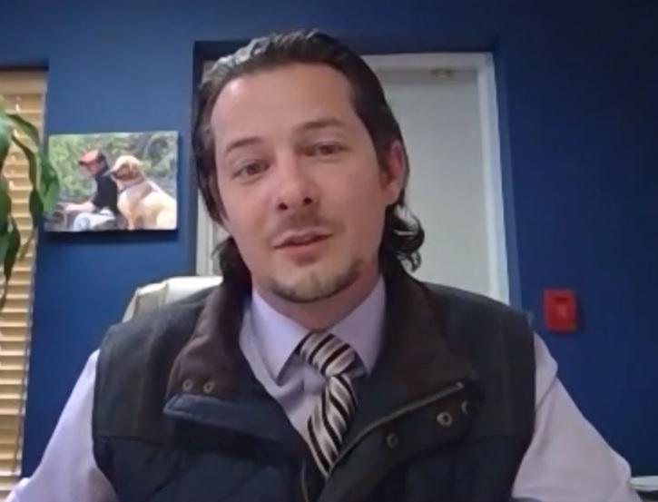 ChurchExecutiveTV Video Spotlight Interview: Davey Coach Sales
