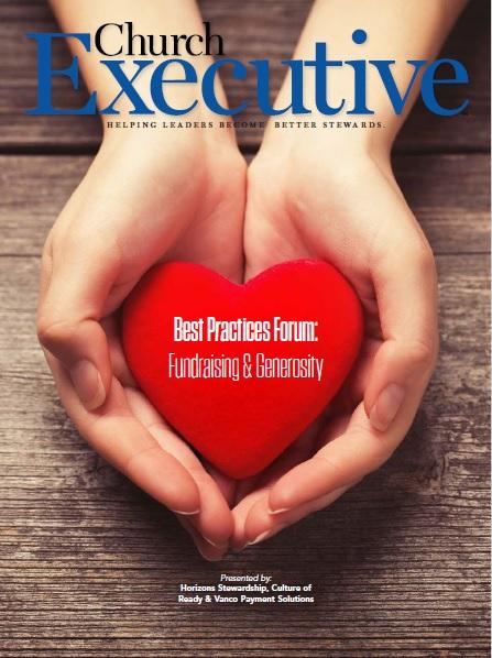 BEST PRACTICES FORUM: Fundraising & Generosity