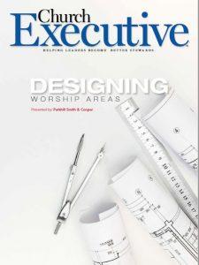 designing church worship areas