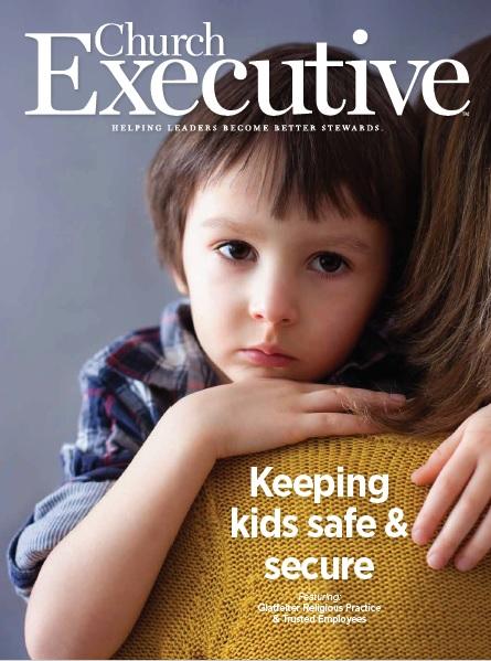 Keeping Kids Safe & Secure