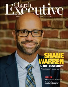 may june 2018 cover church executive