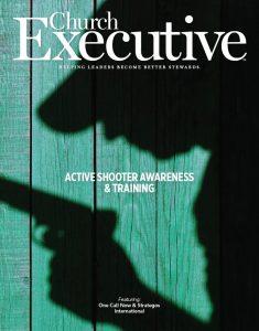 ACTIVE SHOOTER AWARENESS & TRAINING