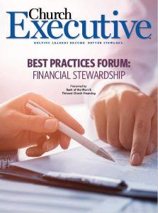 Best Practices Forum: Financial Stewardship