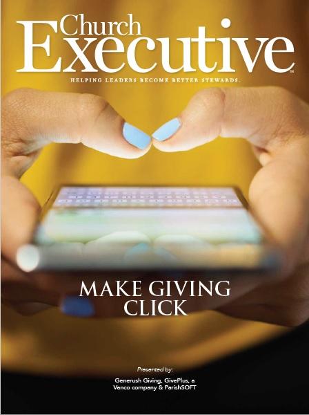 Make Giving Click