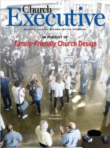 In Pursuit of <I>Family-Friendly</i> Church Design