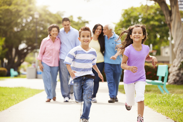 """FINANCIAL CHALLENGES OF THE """"SANDWICH GENERATION"""""""