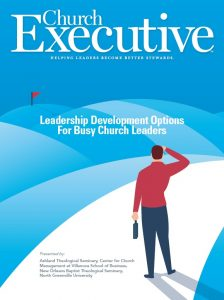 Leadership Development Options for Busy Church Leaders