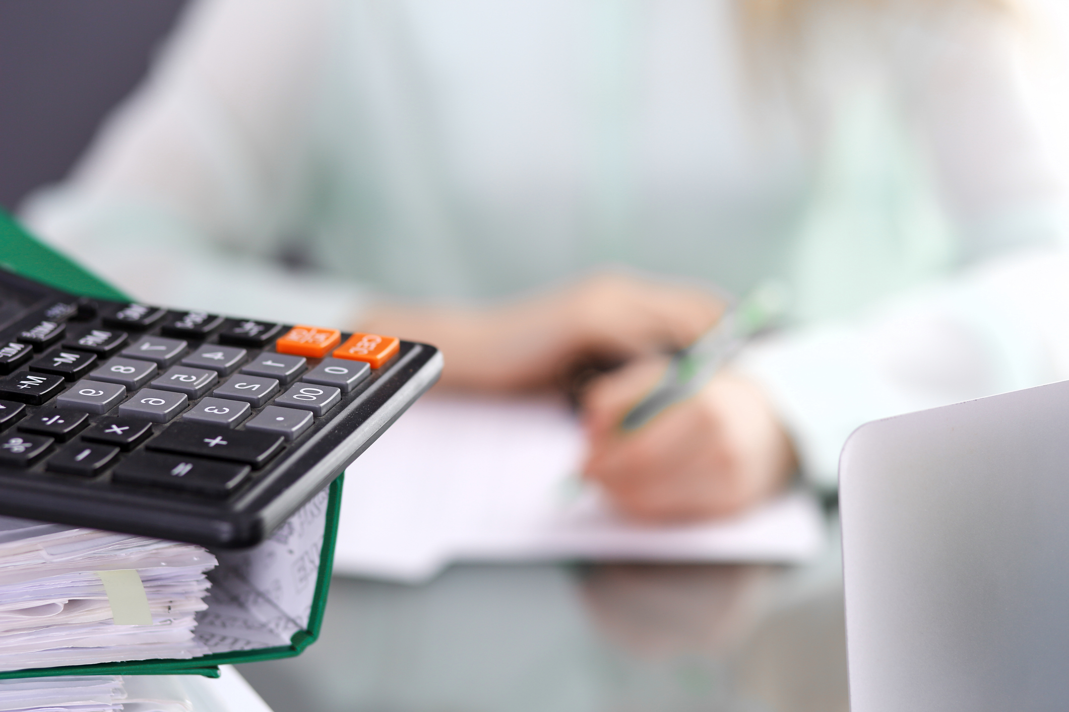5 HEALTHY CHURCH BUDGETING GUIDELINES