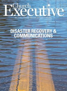 DISASTER RECOVERY & COMMUNICATIONS