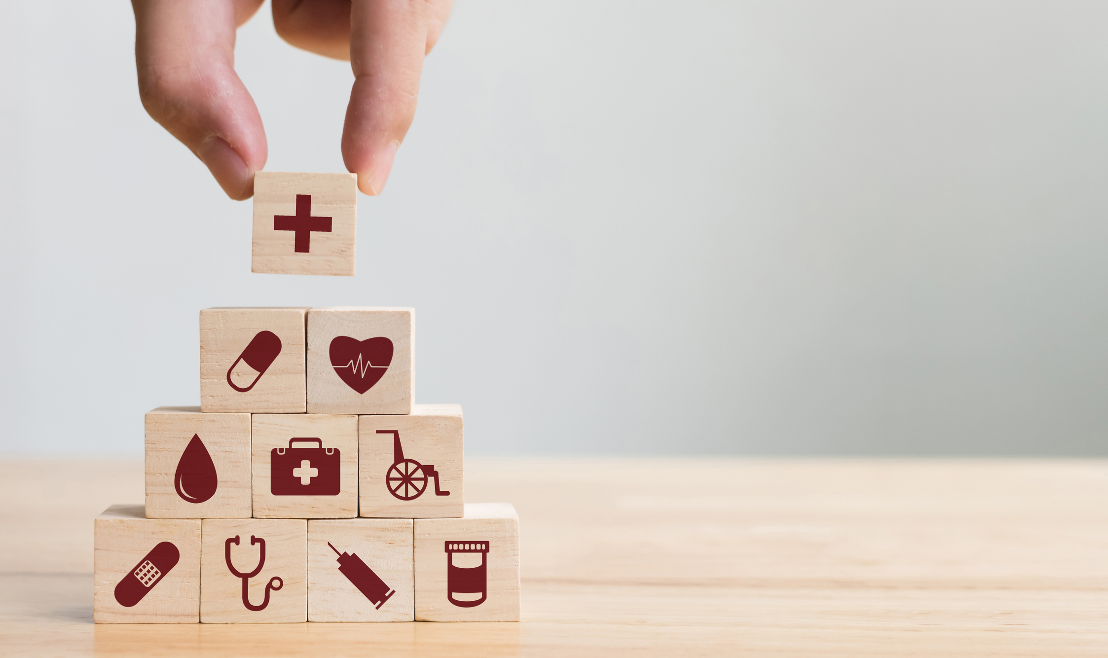 PLANNING FOR HEALTHCARE EXPENSES IN RETIREMENT