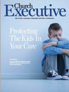 PROTECTING THE KIDS IN YOUR CARE