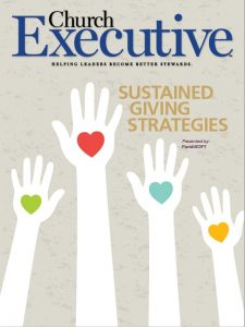 SUSTAINED GIVING STRATEGIES