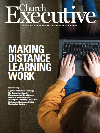 MAKING DISTANCE LEARNING WORK