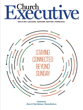 STAYING CONNECTED BEYOND SUNDAY